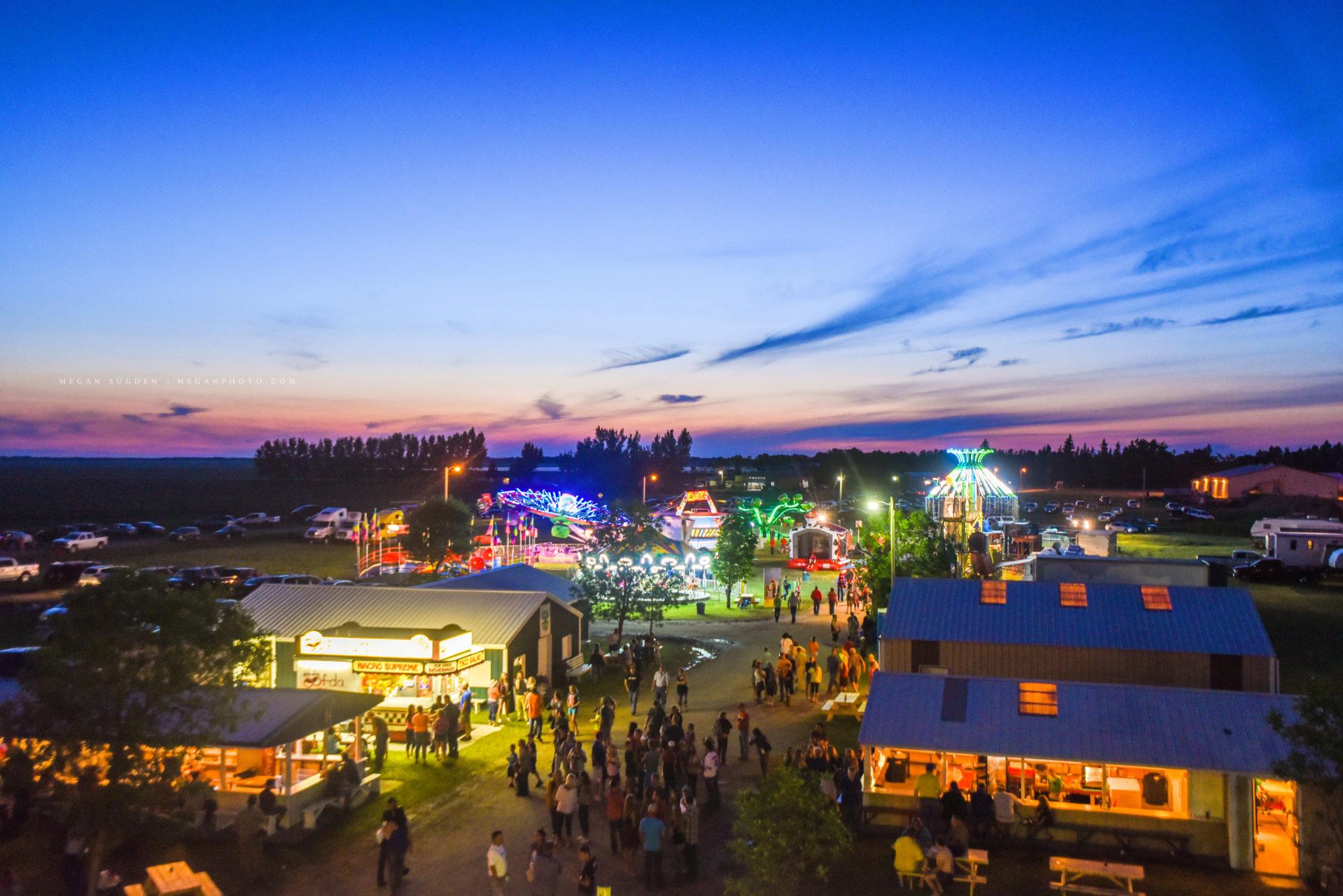Kittson County Fair